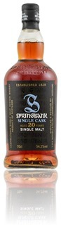 Springbank 20 Years - Dutch Springbank Lovers