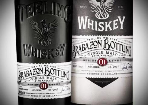 Teeling Brabazon bottling sherry