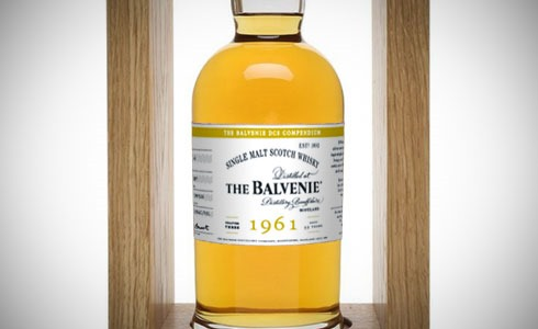 Balvenie 1961 DCS Compendium - Chapter 3