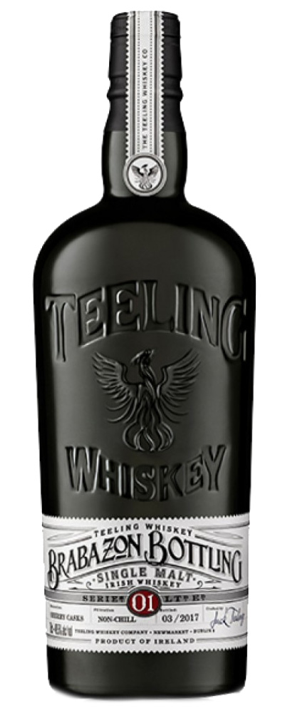 Teeling Brabazon Bottling 01