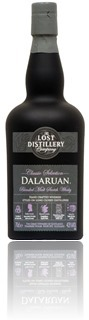 Dalaruan - Lost Distillery Company