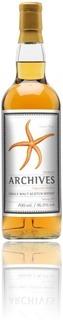 Speyside distillery 1973 - Archives