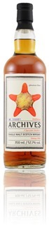 Speyside Region 1998 - Archives