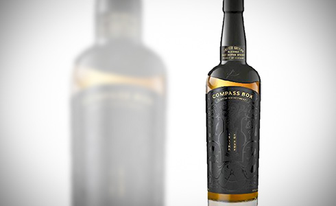 Compass Box No Name