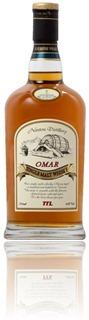 Omar Sherry whisky (Nantou)