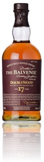 The Balvenie DoubleWood 17 Years