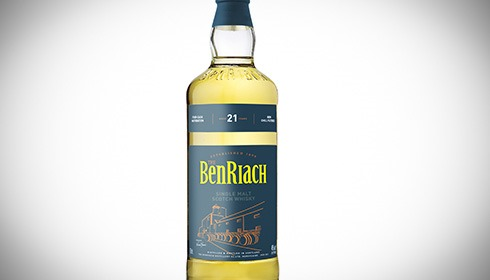 BenRiach Classic 21 Years