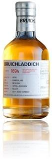 Bruichladdich 2004 #1694 #LaddieMP7