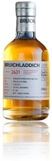 Bruichladdich 2011 #2431 #LaddieMP7