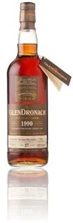 GlenDronach 1990 PX cask 7005