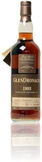 GlenDronach 1993 single cask #43