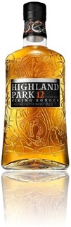 Highland Park 12 Years - Viking Honour (review)