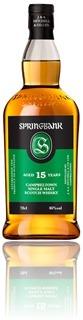 Springbank 15 Years