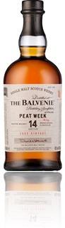 Balvenie Peat Week 14 Years