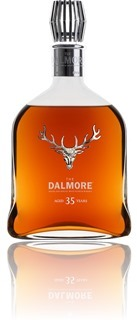 The Dalmore 35 Years