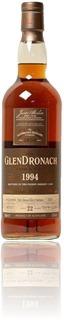 GlenDonrach 1994 PX cask 3379