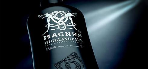 Highland Park Magnus (USA & Canada)