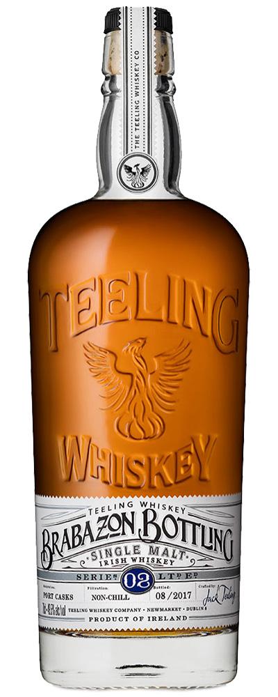 Teeling Brabazon Bottling 02