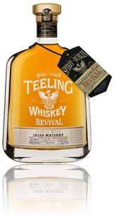 Teeling Revival IV - Muscat