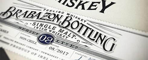 Teeling Brabazon 02 - Irish whiskey