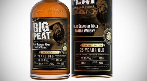 Big Peat Gold Edition 25 Years