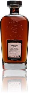 Blair Athol 1988 - Signatory Vintage #6843