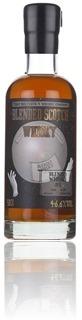 Blended Scotch Whisky Company 50 Years - Batch 5 - TBWC