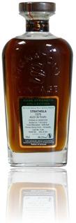 Strathisla 1979 - Signatory Vintage #1536