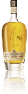 Auchentoshan 40 Years 1965