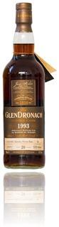 GlenDronach 1993 20yo cask 30 - LMdW