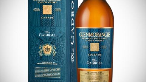Glenmorangie Cadboll