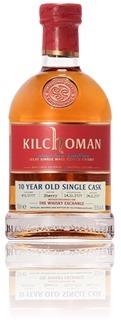Kilchoman 10 Years 2007 - Whisky Exchange exclusive
