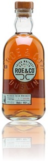 Roe & Co - Irish whiskey