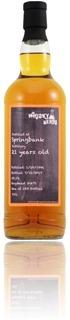 Springbank 21 Years 1996 - WhiskyNerds
