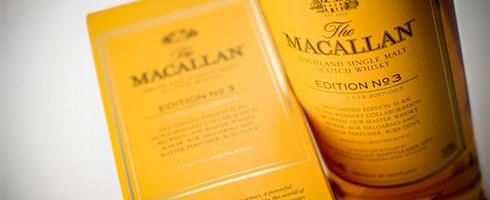 The Macallan Edition n°3