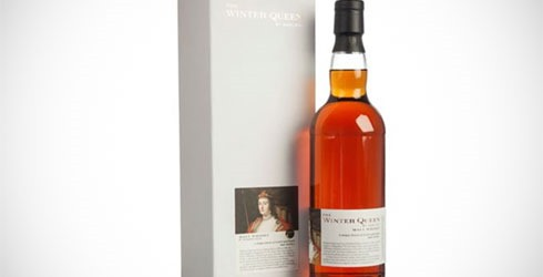 The Winter Queen - Fusion Whisky