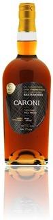Caroni 1997 - Rasta Morris rum