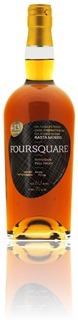 Foursquare 2004 - Rasta Morris rum