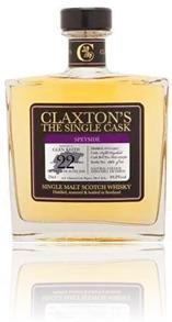 Glen Keith 1995 - Claxton's