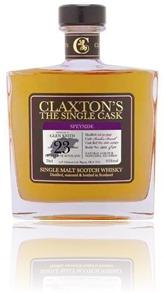 Glen Keith 1994 - Claxton's