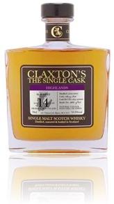 Macduff 2003 - Claxton's