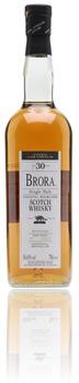 Brora 30 Year Old (2004)
