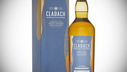 Cladach - blended malt - Special releases
