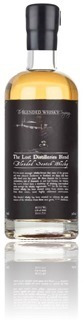 The Lost Distilleries Blend - Batch 10