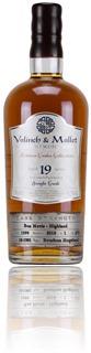 Ben Nevis 1999 - Valinch & Mallet