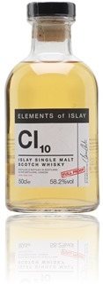 Cl10 - Elements of Islay