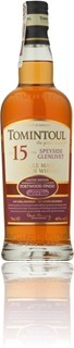 Tomintoul 15 Year Old - Portwood