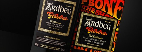 Ardbeg Grooves review