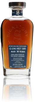 Glenlivet 1981 - The Whisky Exchange
