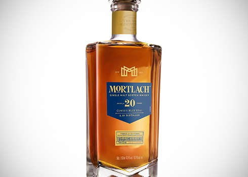 Mortlach 20 / 16 / 12 Years